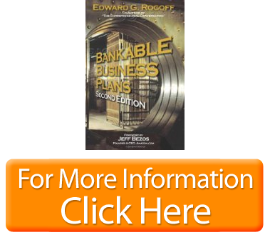 Bankable business plans second edition